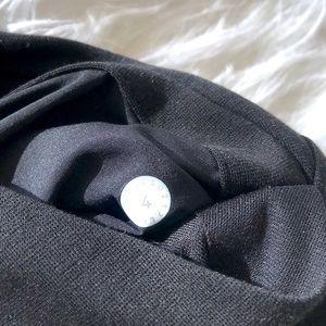 lululemon athletica Tops - NWOT Lululemon Minimal Hoodie in Black